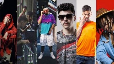 I dissing contro la nuova ondata di rap italiano sono inutili