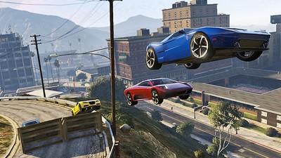 Rockstar Games löscht gerade Milliarden von GTA-Dollars, um Cheater zu bestrafen