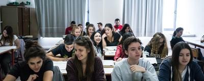 Αυτή Είναι η Σχολή που Θέλουν να Περάσουν οι Περισσότεροι 17χρονοι στην Ελλάδα