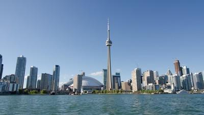 Toronto Paid $2 Million for Boners Last Year