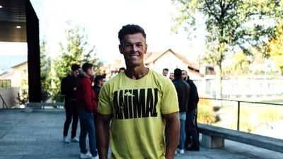 10 Fragen an einen Bodybuilder, die du dich niemals trauen würdest zu stellen