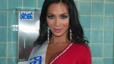 Achter de schermen bij de grootste schoonheidswedstrijd voor transgenders in de VS