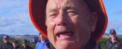 Das Internet ist gespalten: Ist das Bill Murray oder Tom Hanks?
