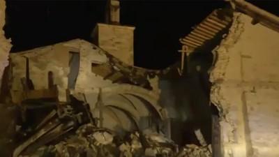 Cosa sappiamo sulle nuove scosse di terremoto nel centro Italia