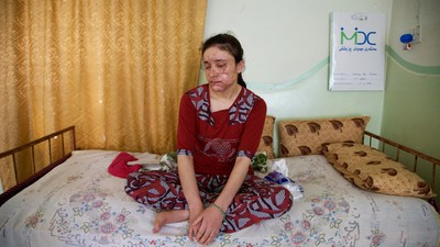 De esclava a activista: así fue el viaje de esta joven que logró escapar de Estado Islámico