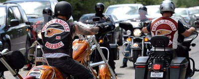 How the Hells Angels Conquered Canada