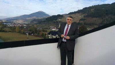 Am fost la institutul de cercetare din România care a primit 7 milioane de euro să frece menta