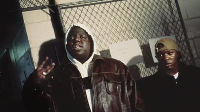 Le Bronx de Biggie, Brandy et des Fugees avant la gloire
