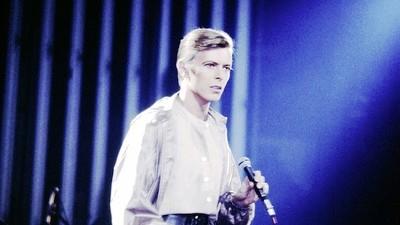 Le immagini inedite di Bowie e Lou Reed scattate da un adolescente newyorkese nei '70