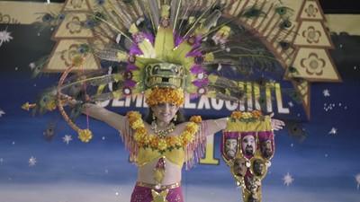 Mota, Lucifer y transexuales en el Amazonas: ¡Regresa Miscelánea!