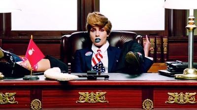 Novo vídeo das Pussy Riot imagina os Estados Unidos de Trump