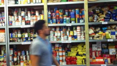 Study Confirms the Link Between Benefit Cuts and Increased Food Bank Use
