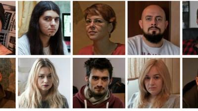 Supraviețuitori de la Colectiv mi-au arătat de ce România se duce dracului cu noi cu tot