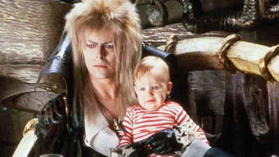 Catching Up with the Baby from 'Labyrinth'