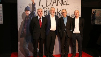 Can Films Like 'I, Daniel Blake' Actually Change Anything?
