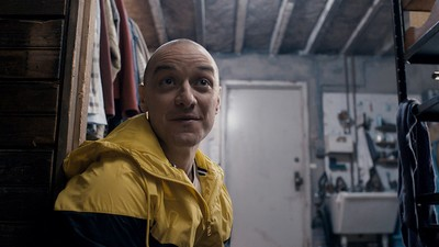 M. Night Shyamalan Tries to Make Amends For His Garbage Movies in the New Trailer for Split