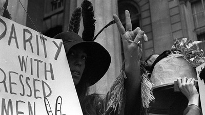 The 60s Feminist Protestors Who Hexed Patriarchy