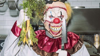 The Creepy Clown's Guide to Buying Excellent Knives
