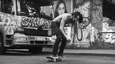 Wie Dylan Rieder eine Brücke zwischen der Skateboardszene und der Modewelt geschlagen hat