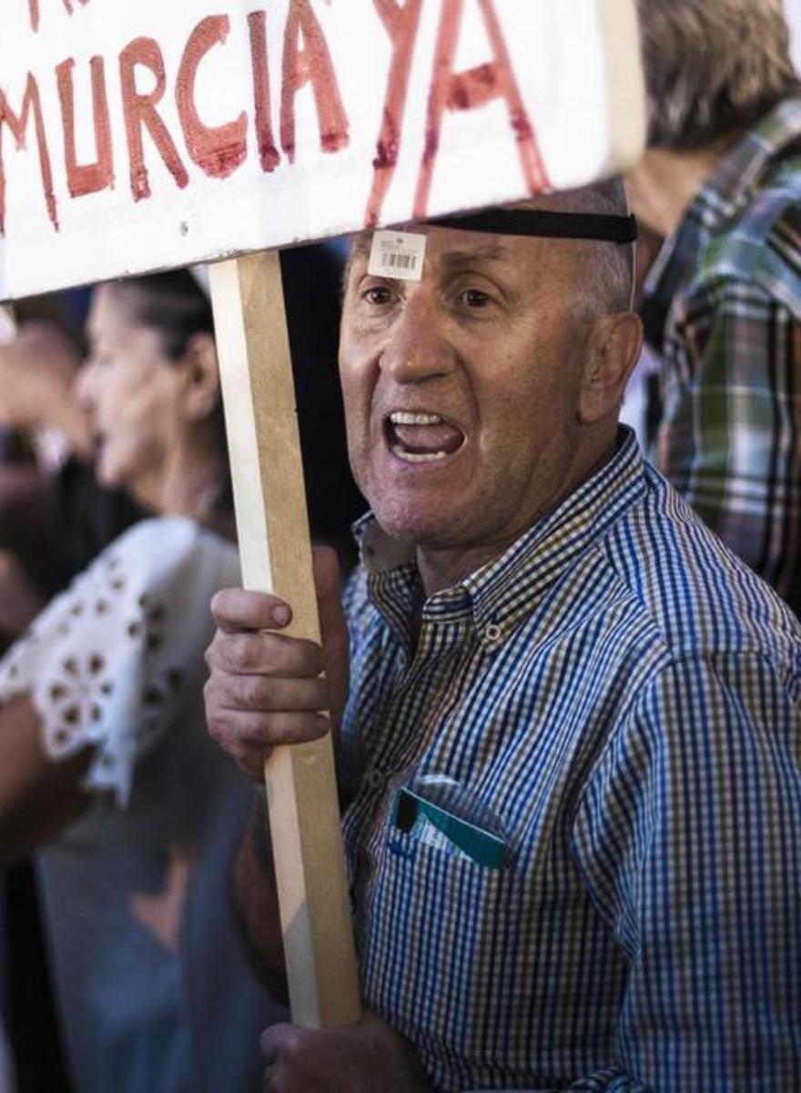 Ei, Susana: así fue la última manifestación de Rodea el Congreso