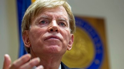 Still Racist After All These Years: Why David Duke Won't Go Away
