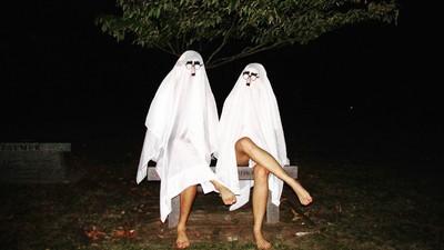 Halloween Is Fine