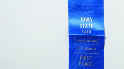 Hip-Hop Hog-Calling at the Iowa State Fair