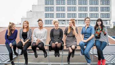 Lenneke van Ingen is de baas van drie bedrijven waar (bijna) alleen maar vrouwen werken
