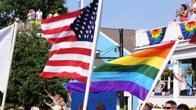LGBTQ Immigrants Come to America for Refuge and End Up in Detention Centers