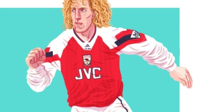 The Cult: Ray Parlour