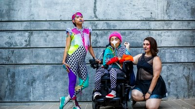 Gender in Fashion Is Dead