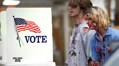 What Happens if You Vote and Die Before Election Day?
