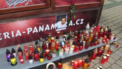 Amerika v Žatci: Ubíjení Romů za asistence Policie ČR