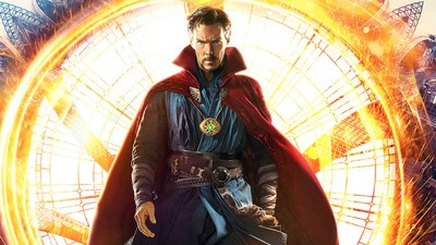 How Doctor Strange Helped Create Hippies