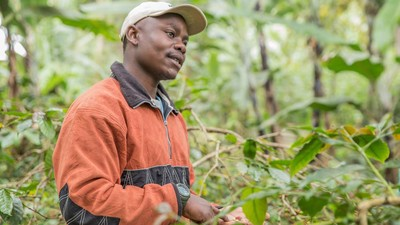How Tanzania's Coffee Farmers Are Changing People's Lives