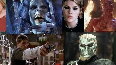 Cele mai proaste filme horror din istoria cinematografiei