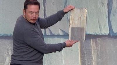 As telhas da Tesla prometem revolucionar o consumo doméstico de energia solar