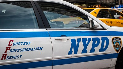 A Man Died After the NYPD Tasered Him