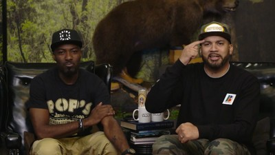 Desus & Mero Talk About Lil Wayne's Black Lives Matter Statements