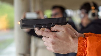 Gun Violence Researchers Actually Got Some Federal Funding