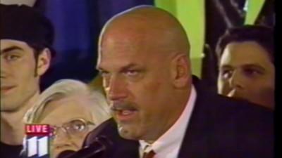 Former WWE Wrestler Jesse Ventura On Trump, Weed, Kaepernick, and Governing Minnesota