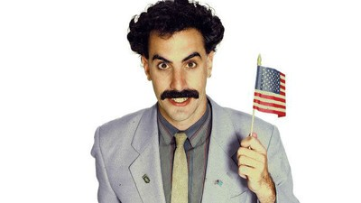 How Does Kazakhstan Feel About 'Borat' Ten Years Later?