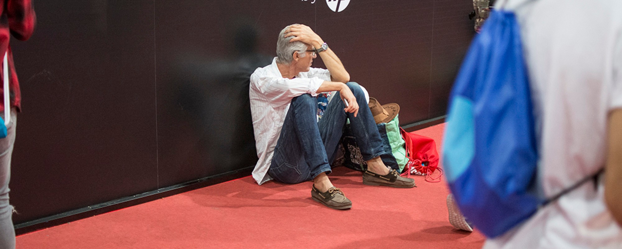 Gamers adictos y padres desolados: las dos caras de la feria de los videojuegos de Madrid