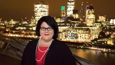 Mayor of London Sadiq Khan Announces Amy Lamé as City's First Ever Night Czar