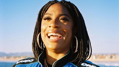 Next-Generation Oakland Rapper Kamaiyah Takes Her Cues from 90s Hip-hop Legends