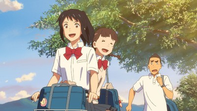 Meeting the Director of 'Your Name', the Latest Anime By the 'New Miyazaki'