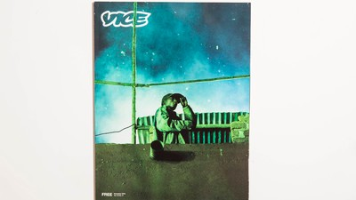 ​The November Issue of VICE Magazine Is Now Online
