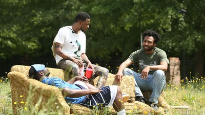 'Atlanta' Thrives on Surrealism and Unanswered Questions