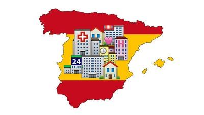 ¿Hay alguna ciudad española en la que merezca la pena vivir?