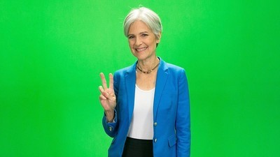 Foreign Greens Think the US Green Party Needs to Ditch Jill Stein